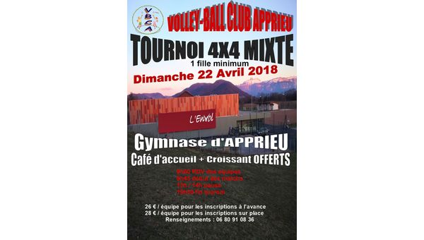 Volley-Ball Club Apprieu